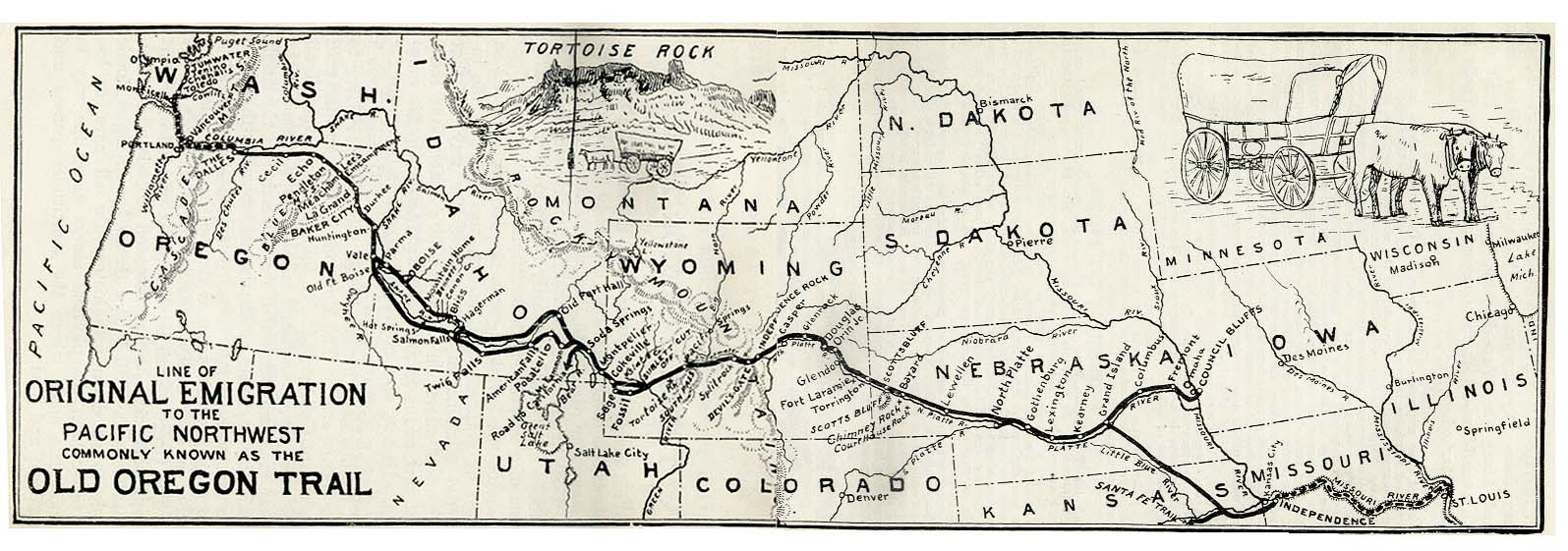 oregontrail_1907 – Step Inside the World of On Gold Mountain