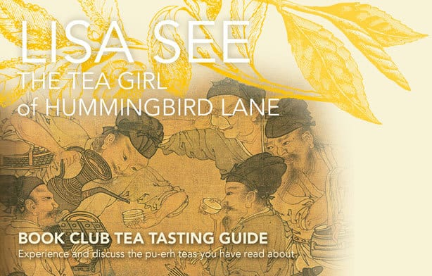 Have Your Own Tea-Tasting Book Club and Learn More About Tea
