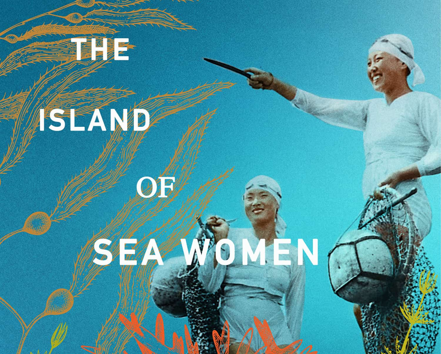 The Island of Sea Women is Oprah Magazine's 25 Most Anticipated Books for 2019